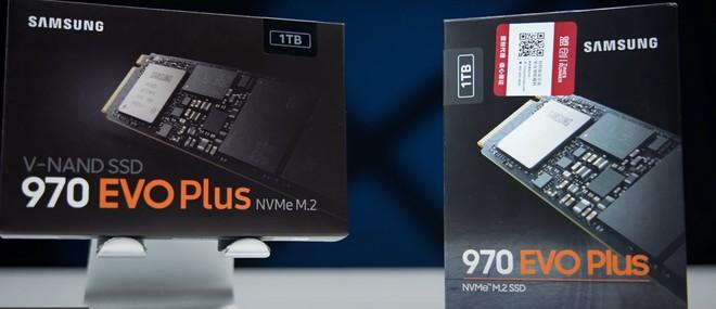 Samsung bị tố đánh tráo sản phẩm, lừa dối khách hàng mua ổ cứng SSD - Ảnh 5.