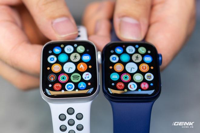 Apple có hơn 100 triệu người dùng Apple Watch - Ảnh 1.