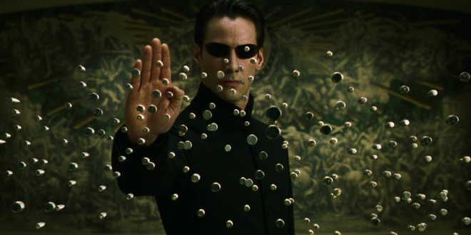 The Matrix 4 công bố tựa đề chính thức: Resurrections - Tái sinh, Neo và Trinity đều tái xuất nhưng lại mắc kẹt trong ma trận vì mất sạch ký ức - Ảnh 4.