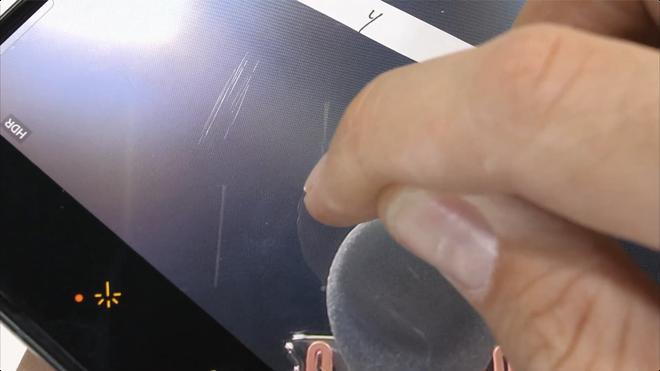 Galaxy Z Fold3 có độ bền ấn tượng, không mỏng manh như nhiều người nghĩ - Ảnh 8.