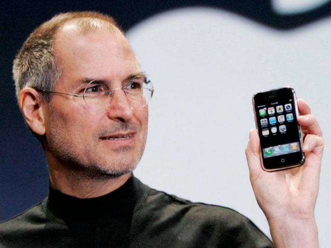 Hoá ra Apple từng có ý định ra mắt iPhone nano - Ảnh 1.