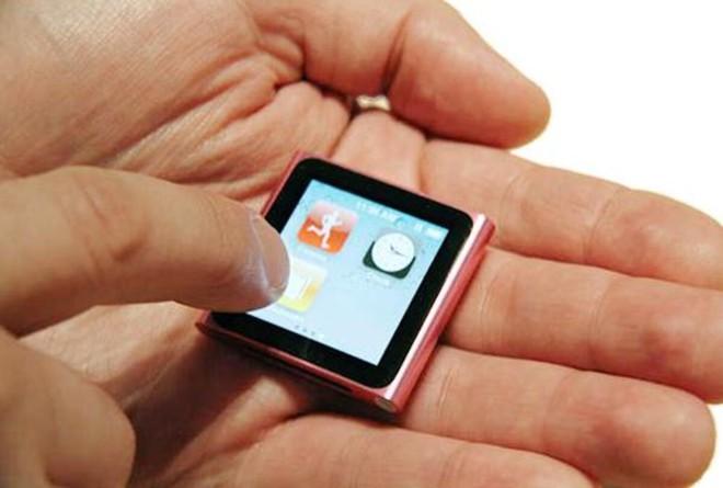 Hoá ra Apple từng có ý định ra mắt iPhone nano - Ảnh 3.