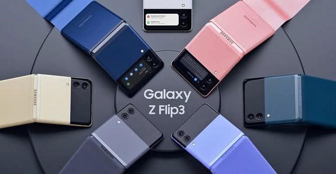 Tổng hợp những tin đồn về Samsung Galaxy Z Flip 3 trước ngày ra mắt - cực phẩm không kém cạnh Z Fold 3 - Ảnh 2.