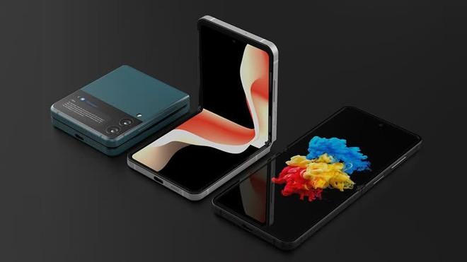 Tổng hợp những tin đồn về Samsung Galaxy Z Flip 3 trước ngày ra mắt - cực phẩm không kém cạnh Z Fold 3 - Ảnh 4.