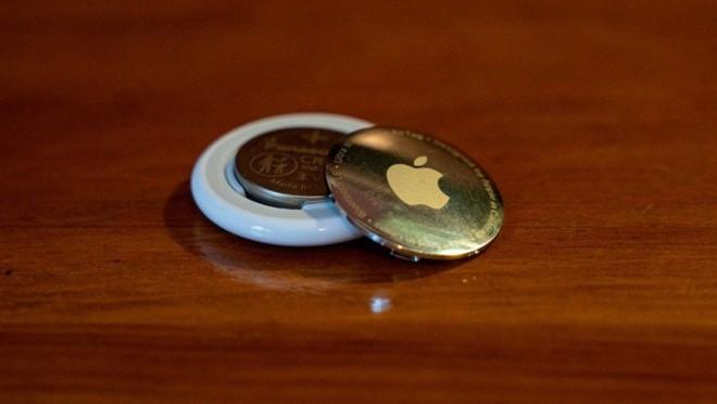 Apple khuyến cáo không dùng pin thay thế có lớp phủ bitterant cho AirTag nhưng điều này đe dọa gây nguy hiểm cho trẻ nhỏ - Ảnh 2.