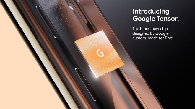 Google công bố Pixel 6: Cuối cùng, Google đã biết làm điện thoại cao cấp! - Ảnh 6.