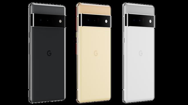 Google công bố Pixel 6: Cuối cùng, Google đã biết làm điện thoại cao cấp! - Ảnh 4.