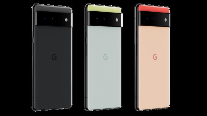 Google công bố Pixel 6: Cuối cùng, Google đã biết làm điện thoại cao cấp! - Ảnh 5.