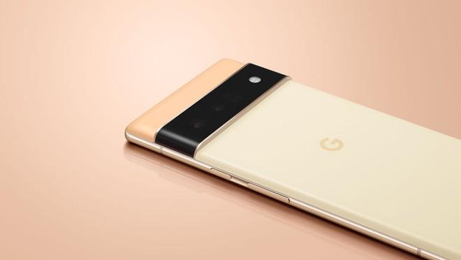 Google công bố Pixel 6: Cuối cùng, Google đã biết làm điện thoại cao cấp! - Ảnh 2.