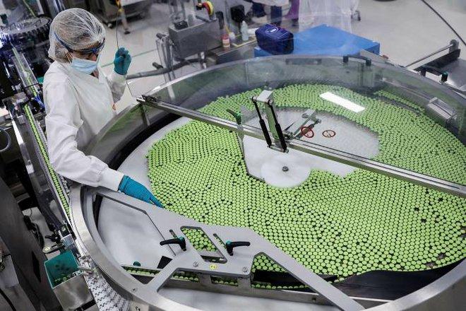 Vingroup nhận chuyển giao công nghệ mRNA: không chỉ cực kỳ ý nghĩa cho hiện tại mà còn thể hiện tầm nhìn vươn tới tương lai của Việt Nam - Ảnh 4.