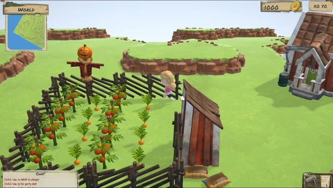 Nở rộ các dự án chơi game kiếm tiền ăn theo Axie Infinity - Ảnh 2.