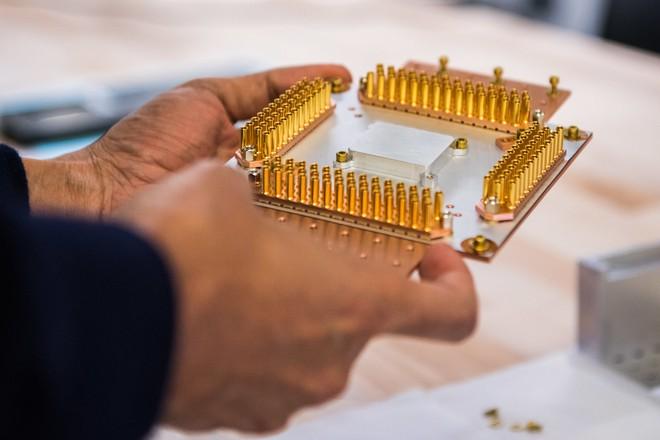 Máy tính lượng tử Google đạt được bước đột phá mới: tạo ra một Tinh thể thời gian - Ảnh 4.