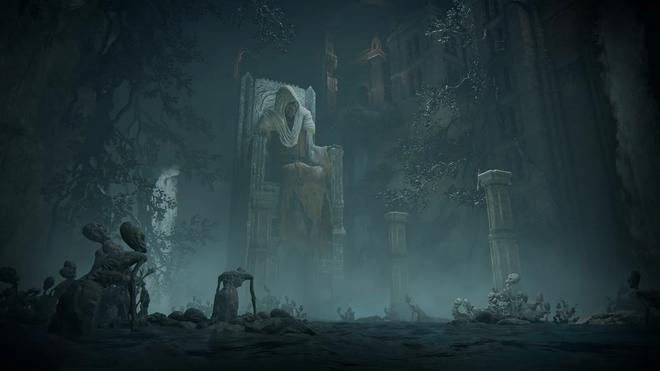 Cái nhìn đầu tiên về game Elden Ring: là Dark Souls, nhưng thế giới rộng lớn và tự do như Zelda: Breath of the Wild - Ảnh 3.