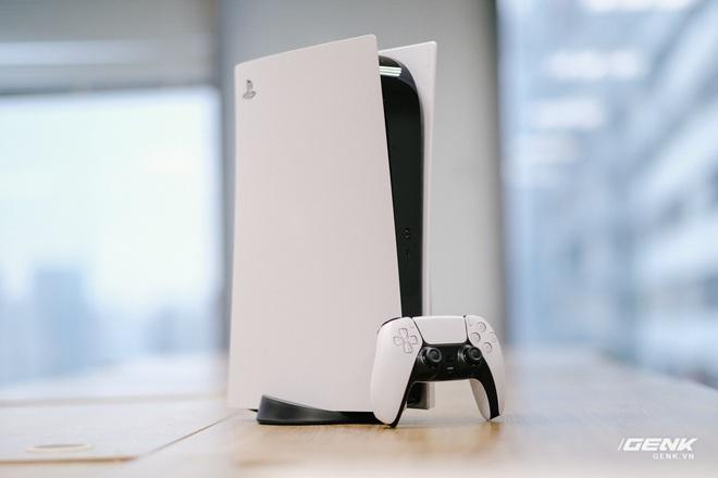 Nhẹ hơn 300g, tại sao PS5 phiên bản mới lại bị người dùng đánh giá tiêu cực? - Ảnh 4.
