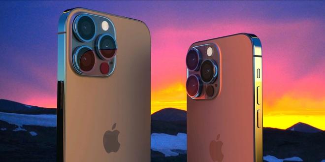 5 tin đồn iPhone 13 có thể bạn đã bỏ lỡ - Ảnh 1.
