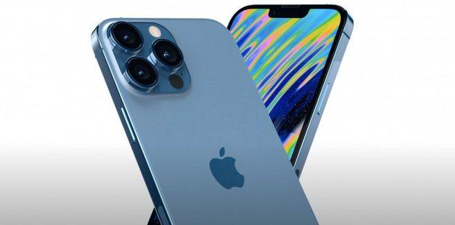 iPhone 13 ra mắt ngày 14/9 - Ảnh 1.