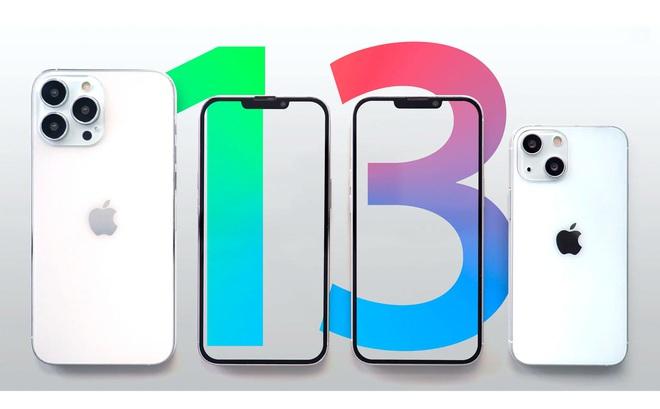 iPhone 13 ra mắt ngày 14/9 - Ảnh 2.