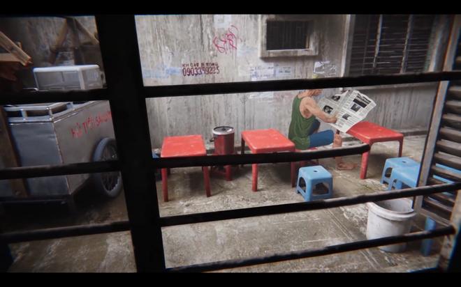 Studio game Việt tung trailer cho Tai Ương, game kinh dị lấy bối cảnh quen thuộc với cư dân đô thị Việt Nam - Ảnh 2.
