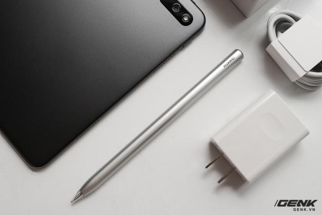 Trên tay máy tính bảng Huawei MatePad 11: Màn hình IPS 120Hz, dùng chip Snapdragon 865, hệ điều hành Harmony OS 2 rất mượt, giá 13.99 triệu đồng - Ảnh 9.