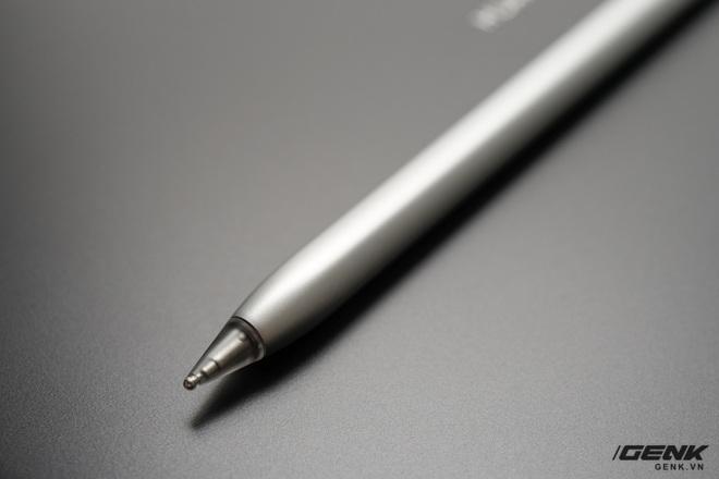 Trên tay máy tính bảng Huawei MatePad 11: Màn hình IPS 120Hz, dùng chip Snapdragon 865, hệ điều hành Harmony OS 2 rất mượt, giá 13.99 triệu đồng - Ảnh 10.