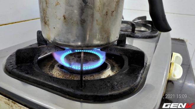 Từ câu chuyện của một người dùng song song cả bếp gas lẫn bếp từ nhiều năm: cuộc chiến bếp gas - bếp từ đã hoàn toàn ngã ngũ - Ảnh 2.
