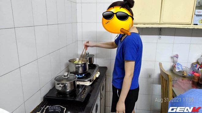 Vì sao bếp gas vẫn còn đất sống trong khi bếp từ nhiều ưu điểm như vậy? - Ảnh 5.