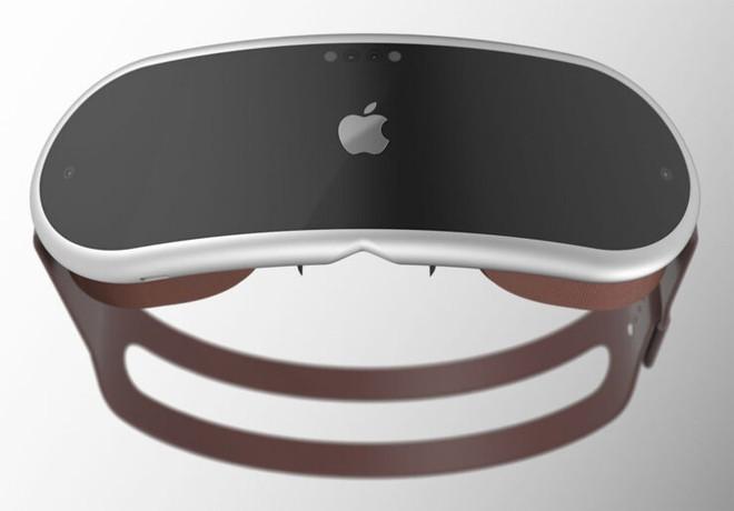 Apple Glass có thể là sản phẩm cuối của Tim Cook - Ảnh 2.