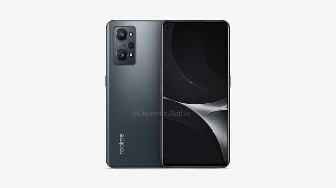 realme GT Neo2 lộ diện với thiết kế giống OnePlus 9, trang bị chip Snapdragon 870 - Ảnh 1.