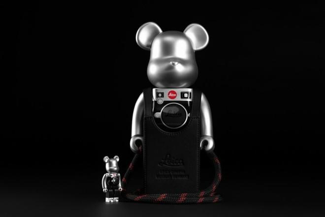 Sản phẩm tiếp theo mang thương hiệu Leica là một chú gấu, tiếc thay nó không chụp ảnh được - Ảnh 8.
