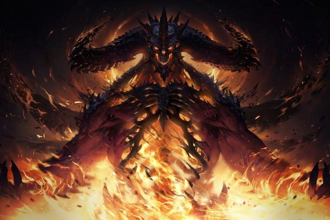 Blizzard trì hoãn Diablo Immortal tới đầu năm 2022 - Ảnh 1.