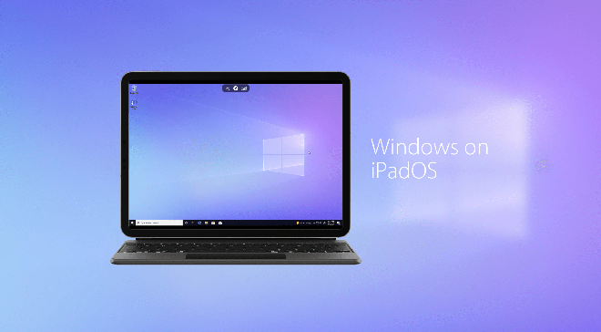 Sự khác biệt giữa Windows và Mac, iPad giờ chỉ còn là vài cú click trên đám mây - Ảnh 1.