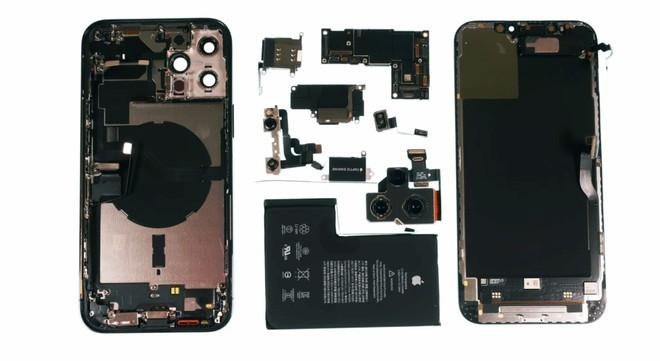 iPhone tương lai sẽ có pin dung lượng lớn hơn nhờ việc Apple sử dụng chip mỏng và nhỏ hơn - Ảnh 1.