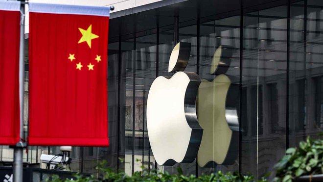 Bất chấp căng thẳng thương mại, Apple vẫn tiếp tục chọn nhiều đối tác Trung Quốc để cung ứng linh kiện cho iPhone - Ảnh 1.