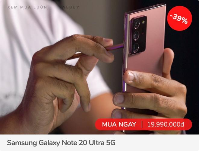 Đang muốn mua điện thoại Samsung thì nhanh tay lên kẻo hết sale bây giờ - Ảnh 4.