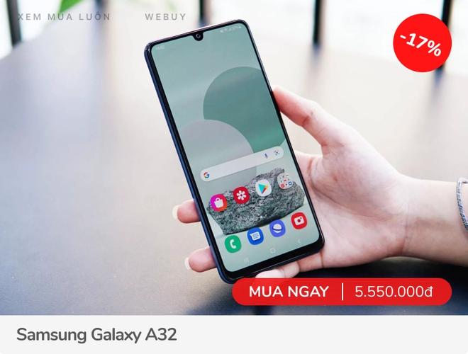 Đang muốn mua điện thoại Samsung thì nhanh tay lên kẻo hết sale bây giờ - Ảnh 8.