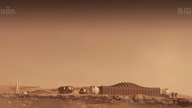 NASA tìm 4 người sống thử trong môi trường như sao Hỏa, có trả lương - Ảnh 1.