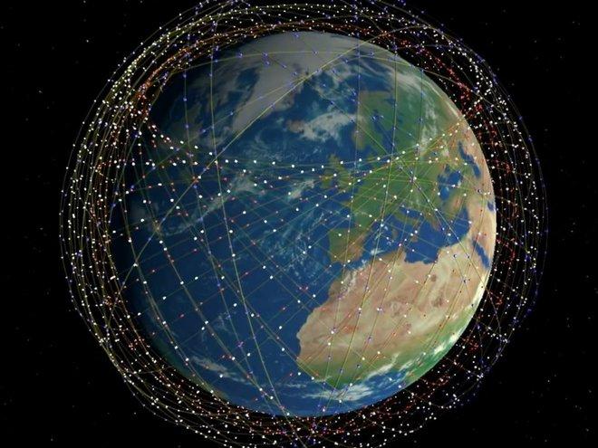 Speedtest internet trên trời của Elon Musk: Xứng đáng dịch vụ internet vệ tinh tốt nhất hành tinh - Ảnh 2.