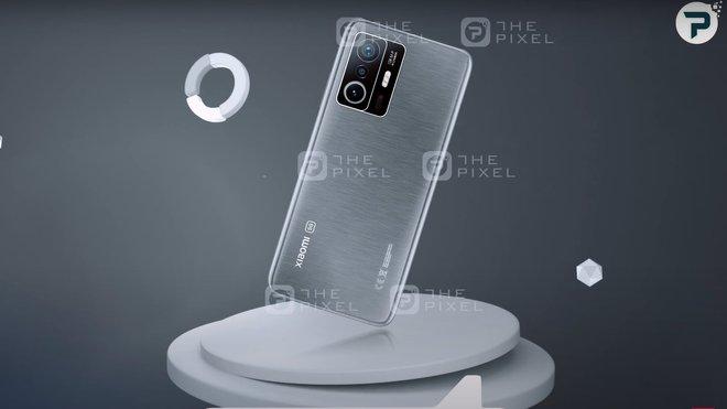 Đây là Xiaomi Mi 11T: Màn hình OLED 120Hz, Snapdragon 888, thiết kế giống Mi 11X, ra mắt ngày 15/9 - Ảnh 2.