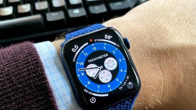 Sở hữu thiết kế quá phức tạp, quá trình sản xuất Apple Watch mới đang bị trì hoãn - Ảnh 2.