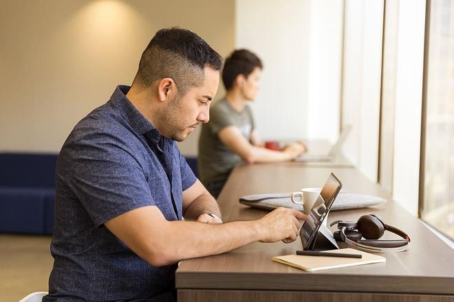 Mua máy cho trẻ học online: Tại sao nên bỏ qua iPad để chọn laptop? - Ảnh 5.