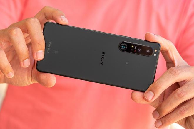 Sony Xperia 1 III có giá 35 triệu đồng tại Việt Nam - Ảnh 2.