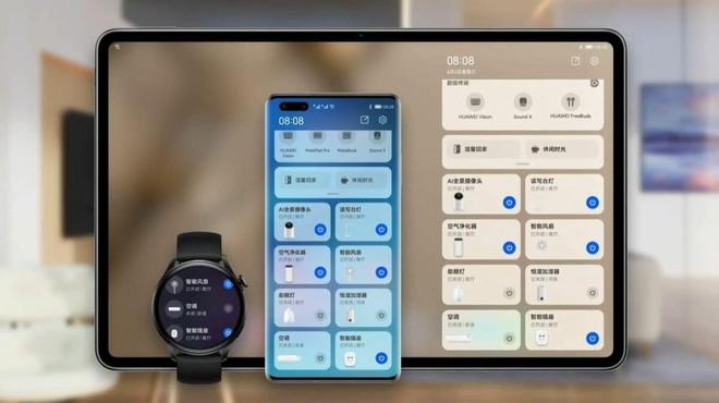Hệ điều hành HarmonyOS của Huawei cán mốc 90 triệu người dùng - Ảnh 1.