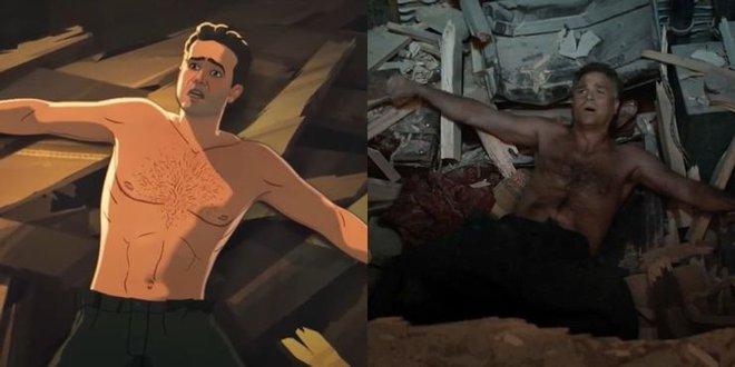 Những chi tiết thú vị trong tập 5 What If...?: MCU chìm trong đại dịch zombie, ngay cả Avengers cũng trở thành xác chết biết đi - Ảnh 1.