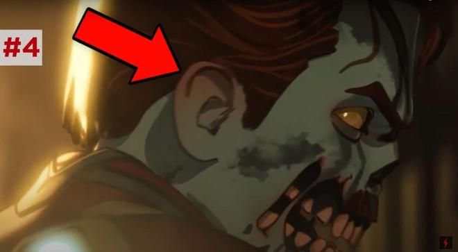Những chi tiết thú vị trong tập 5 What If...?: MCU chìm trong đại dịch zombie, ngay cả Avengers cũng trở thành xác chết biết đi - Ảnh 10.
