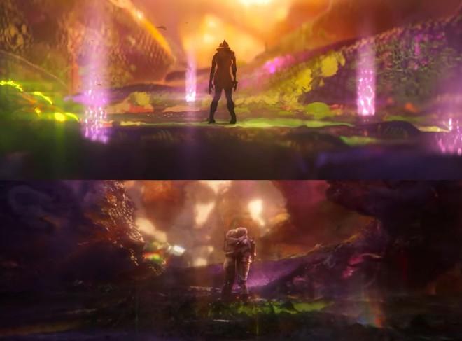 Những chi tiết thú vị trong tập 5 What If...?: MCU chìm trong đại dịch zombie, ngay cả Avengers cũng trở thành xác chết biết đi - Ảnh 12.