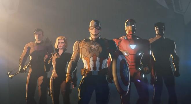 Những chi tiết thú vị trong tập 5 What If...?: MCU chìm trong đại dịch zombie, ngay cả Avengers cũng trở thành xác chết biết đi - Ảnh 13.