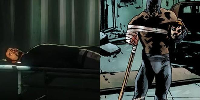 Những chi tiết thú vị trong tập 5 What If...?: MCU chìm trong đại dịch zombie, ngay cả Avengers cũng trở thành xác chết biết đi - Ảnh 29.