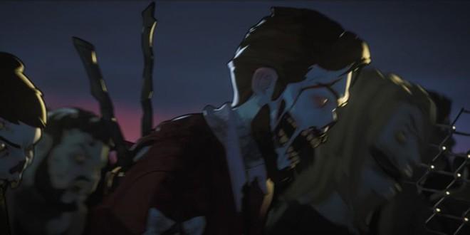 Những chi tiết thú vị trong tập 5 What If...?: MCU chìm trong đại dịch zombie, ngay cả Avengers cũng trở thành xác chết biết đi - Ảnh 32.