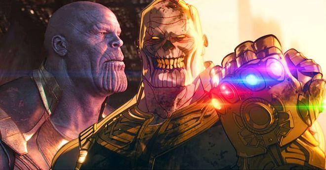 Những chi tiết thú vị trong tập 5 What If...?: MCU chìm trong đại dịch zombie, ngay cả Avengers cũng trở thành xác chết biết đi - Ảnh 34.