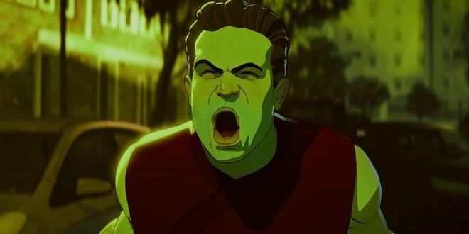 Những chi tiết thú vị trong tập 5 What If...?: MCU chìm trong đại dịch zombie, ngay cả Avengers cũng trở thành xác chết biết đi - Ảnh 4.